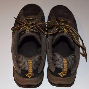 Columbia Shoes - Columbia Mens Redmon Omni-Tech Lite Shoe